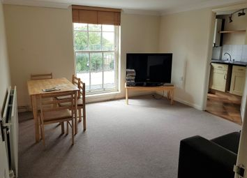 Thumbnail 1 bed flat to rent in High Street, Colnbrook, Slough