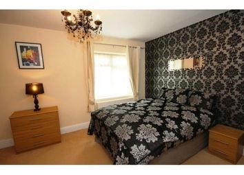 Thumbnail 1 bed flat to rent in Brinkley Road, Worcester Park