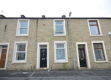 Thumbnail 2 bed terraced house for sale in Empress Street, Oswaldtwistle, Accrington