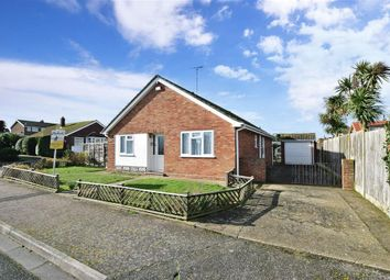 Thumbnail 3 bed detached bungalow for sale in The Retreat, Birchington, Kent