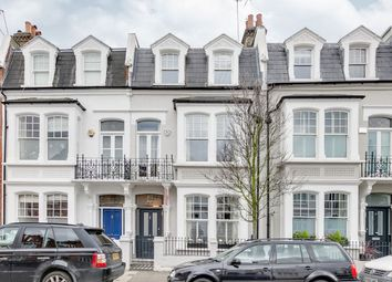 Thumbnail 5 bed terraced house for sale in Pursers Cross Road, London