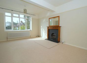 Thumbnail 2 bed flat to rent in Doran Gardens, Doran Drive, Redhill
