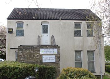 Thumbnail 1 bed flat for sale in Huish Court, Radstock