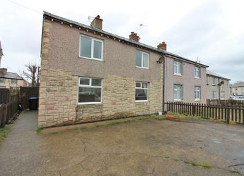 Thumbnail 3 bed semi-detached house for sale in Hamlet Road, Fleetwood, Lancashire