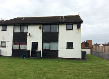 Thumbnail 1 bed flat to rent in Croft Court, Fleetwood, Lancashire