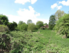 Thumbnail 1 bed flat for sale in Carters Meadow, Andover