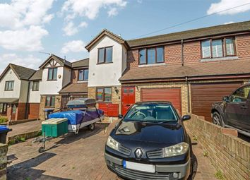 Thumbnail 3 bed terraced house for sale in St. Dunstans Road, Margate, Kent