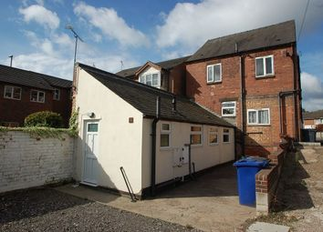 Thumbnail 1 bed flat to rent in Horninglow Road, Burton Upon Trent, Staffordshire