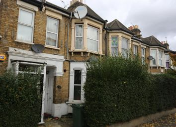 Thumbnail 1 bedroom flat for sale in Claude Road, Leyton, London