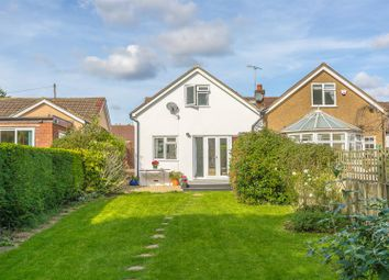 Thumbnail 3 bed semi-detached bungalow for sale in Beckenshaw Gardens, Banstead