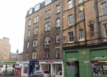 Thumbnail 4 bed flat to rent in Barclay Place, Bruntsfield, Edinburgh