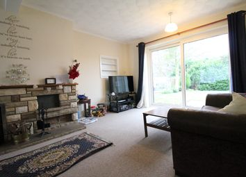 Thumbnail 3 bedroom detached house to rent in Church Close, Buxton