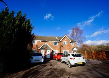 Thumbnail 2 bed terraced house for sale in Chelverston Crescent, Lordshill, Southampton