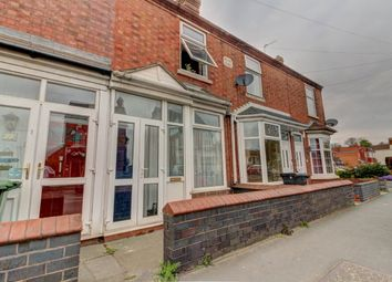 Thumbnail 2 bedroom terraced house for sale in Dudley Road, Sedgley, Dudley