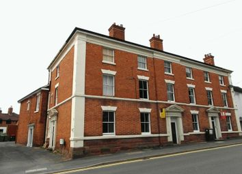 Thumbnail 1 bed flat for sale in Chetwynd End, Newport