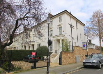 Thumbnail 5 bedroom terraced house to rent in Warwick Gardens, Kensington