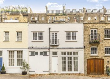 Thumbnail 3 bed terraced house to rent in Queen's Gate Mews, London