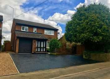4 bed detached house for sale in Main Street, Watford Village, Northamptonshire NN6