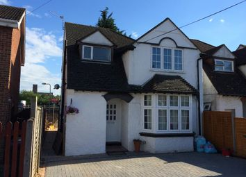 Thumbnail 6 bed shared accommodation to rent in Weston Road, Guildford