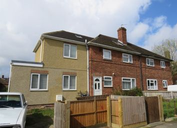 Thumbnail 4 bed semi-detached house for sale in Devereux Place, Littlemore, Oxford