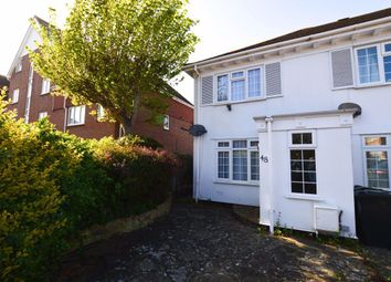 2 bed property to rent in Furness Road, Eastbourne BN20