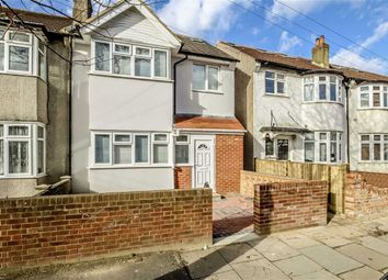 Thumbnail 6 bed terraced house to rent in Donnybrook Road, London