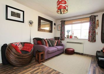 Thumbnail 1 bed flat for sale in Compass House, Armoury Road, London, London