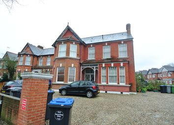 Thumbnail 3 bed flat for sale in Walm Lane, Willesden Green