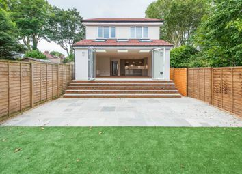 3 bed detached house for sale in The Bridleway, Wallington SM6