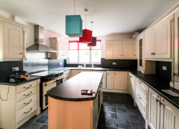 Thumbnail 5 bed town house to rent in Shearing Hill, Gedling, Nottingham