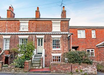 Thumbnail 2 bed end terrace house to rent in Newburgh Street, Winchester, Hampshire