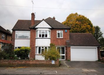 Thumbnail 4 bedroom detached house for sale in Oaklands Crescent, Old Moulsham, Chelmsford