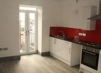 1 bed flat to rent in Walter Road, Swansea SA1