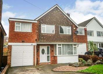 5 bed detached house for sale in Ogley Hay Road, Chase Terrace, Burntwood WS7