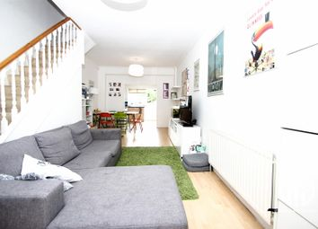 Thumbnail 2 bed end terrace house to rent in Perry Hill, London
