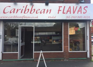 Thumbnail Restaurant/cafe to let in Palatine Road, Manchester