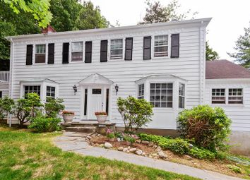 Thumbnail 4 bed property for sale in 28 Cowdin Circle Chappaqua, Chappaqua, New York, 10514, United States Of America