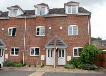 Thumbnail 3 bed end terrace house to rent in The Courtyard, Stamford