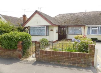 Thumbnail 2 bed bungalow for sale in Point Road, Canvey Island