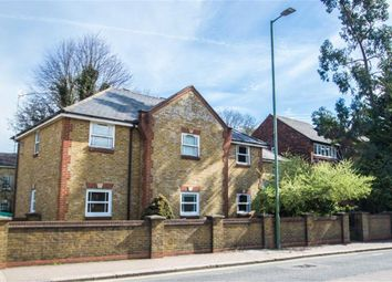 Thumbnail 2 bed flat for sale in Sele Mill, Hertford
