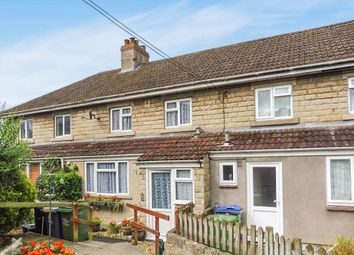 Thumbnail 3 bed terraced house for sale in Priestley Grove, Calne