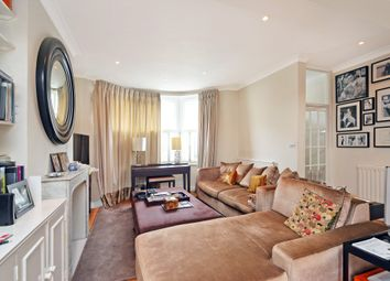 Thumbnail 4 bed terraced house to rent in St. Dionis Road, London