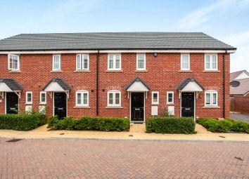 2 bed terraced house for sale in Perrin Road, Maidstone ME17