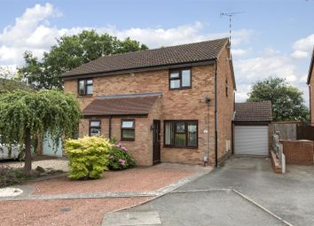 Thumbnail 3 bed semi-detached house for sale in Courthouse Croft, Kenilworth