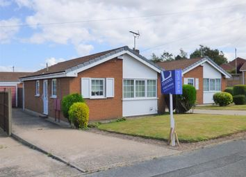 Thumbnail 2 bed detached bungalow for sale in Willow Avenue, Forest Town, Mansfield