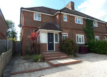 Thumbnail 4 bedroom semi-detached house for sale in Buckhurst Cottages, Church Street, Rudgwick