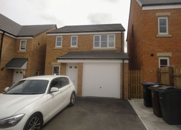 Thumbnail 3 bed detached house to rent in Forrest Close, Bradford
