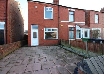 Thumbnail 2 bed semi-detached house to rent in Newton Street, Southport