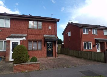 Thumbnail 2 bedroom terraced house for sale in Lambton Road, Middlesbrough