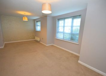 Thumbnail 1 bed flat for sale in Hampton Court Way, Widnes